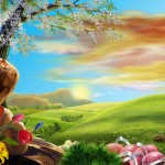 easter-scene-wallpaper