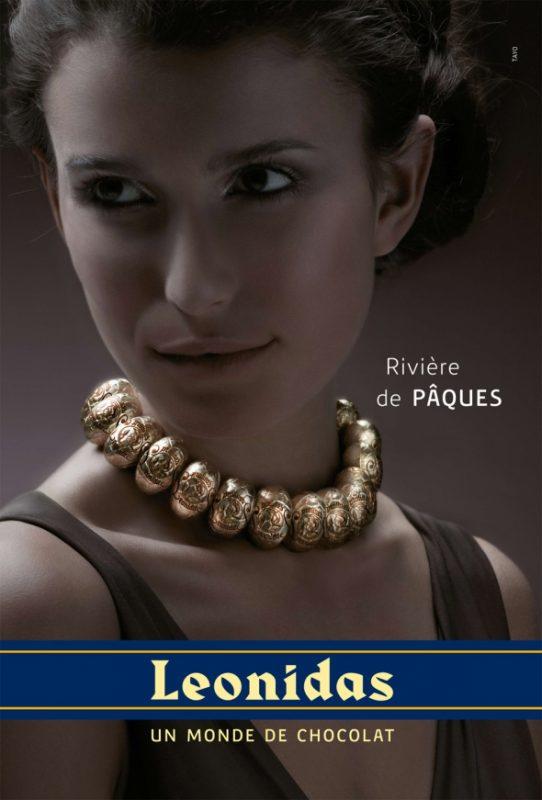 Leonidas и стилната им кампания