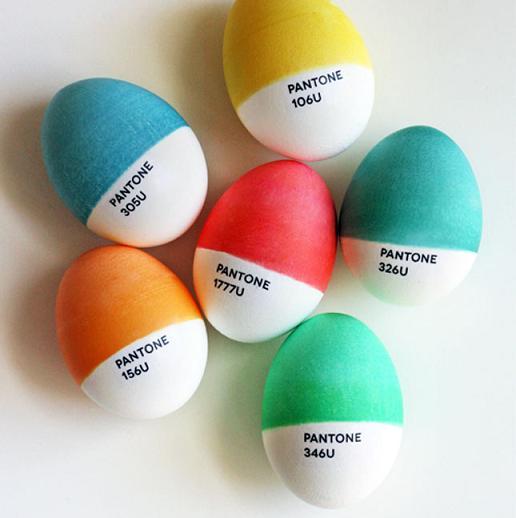 Креативност по време на Великден