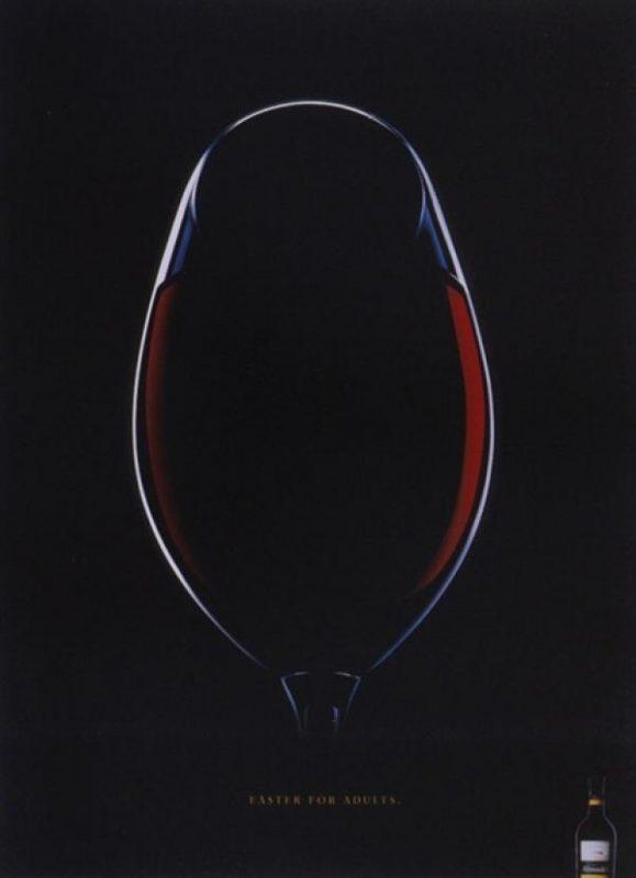 Великден за възрастни от Pernod Ricard