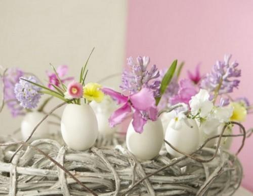 Как да декорирате дома си за Великден?