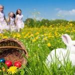 5 оригинални идеи за детски забавления през Великден