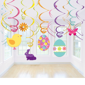 Easter-Swirl-hanging-party-decorations